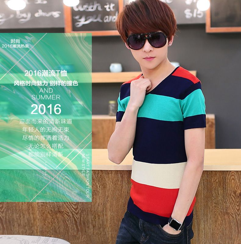 2018 men's T-shirt. Personality order s - XXXL free shipping best The best quality men
