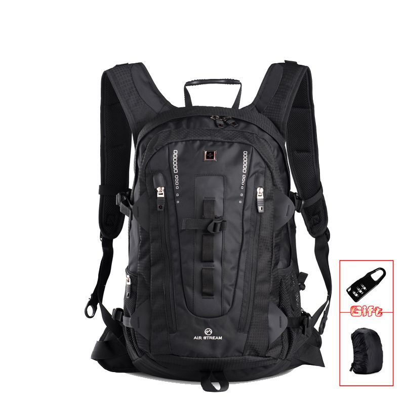 travel laptop backpack for 15.6 inch notebook business bag brand swiss multi-use waterproof backpack case brand SW9972