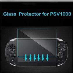 Vidrio Templado claro HD protector de pantalla cubierta protectora Películas para Sony Playstation psvita PS Vita PSV 1000 consola