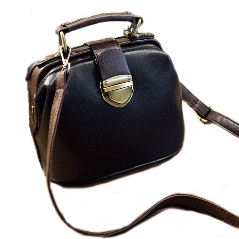 2017 New Fashion restoring ancient ways the doctor hitting scene button bag femininas Women Bags Shoulder Bag Female Tote 207