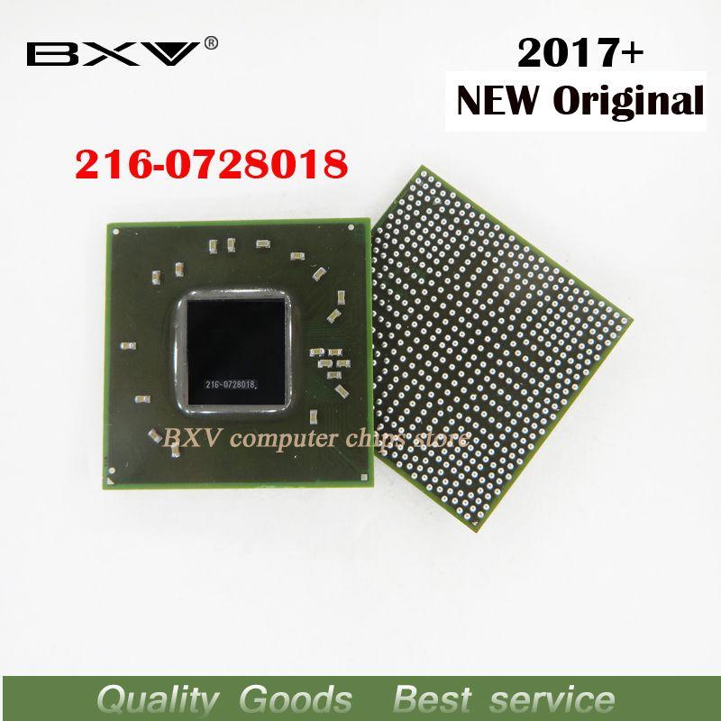 DC: 2017 + 216-0728018 216 0728018 100% new original BGA chipset pour ordinateur portable livraison gratuite avec un suivi complet message