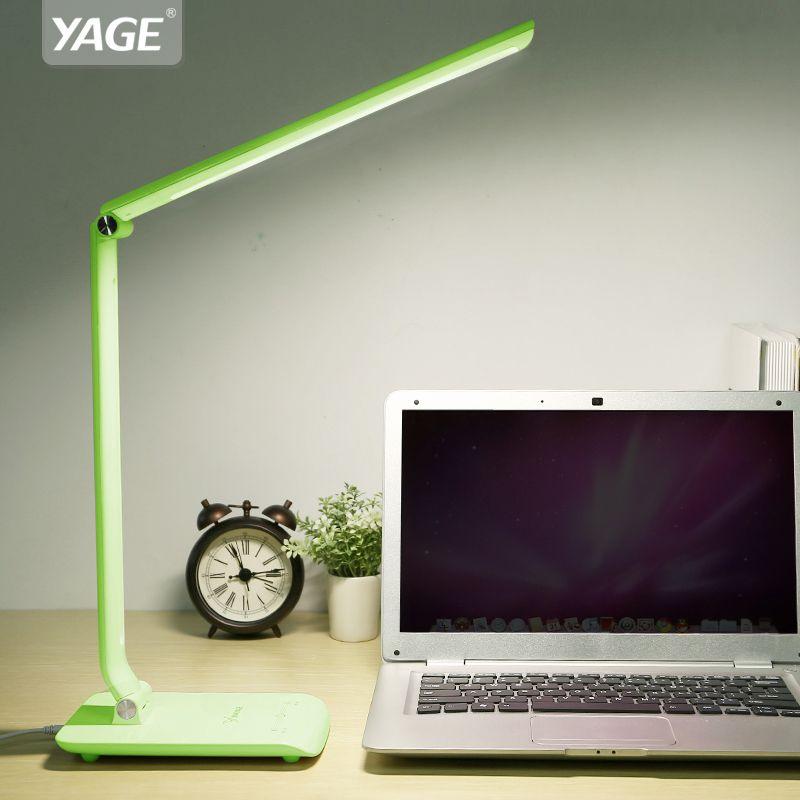 Led <font><b>Cold</b></font>/Warm Light Table Lamp Desk Table Light Led Desk Lamps Flexo Flexible Lamp Office Table Light Bureaulamp Led Lamp Table