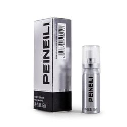 15ml spray erection Penis New punishment male delay spray lasting 60 minutes sex products for men penis enlargement cream