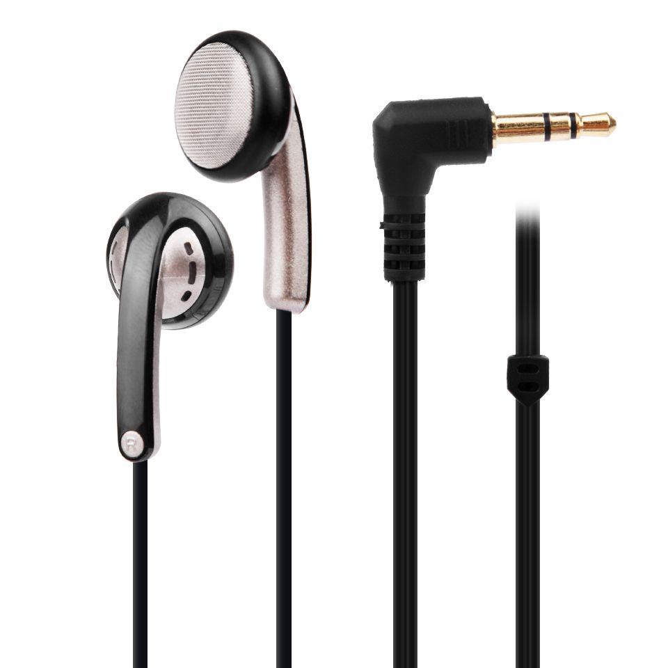 100% D'origine QianYun Qian39 Hifi Dans L'oreille Écouteur 3.5mm Haute Qaulity Plat Tête Écouteurs Dans L'oreille Casque Dynamique Écouteurs