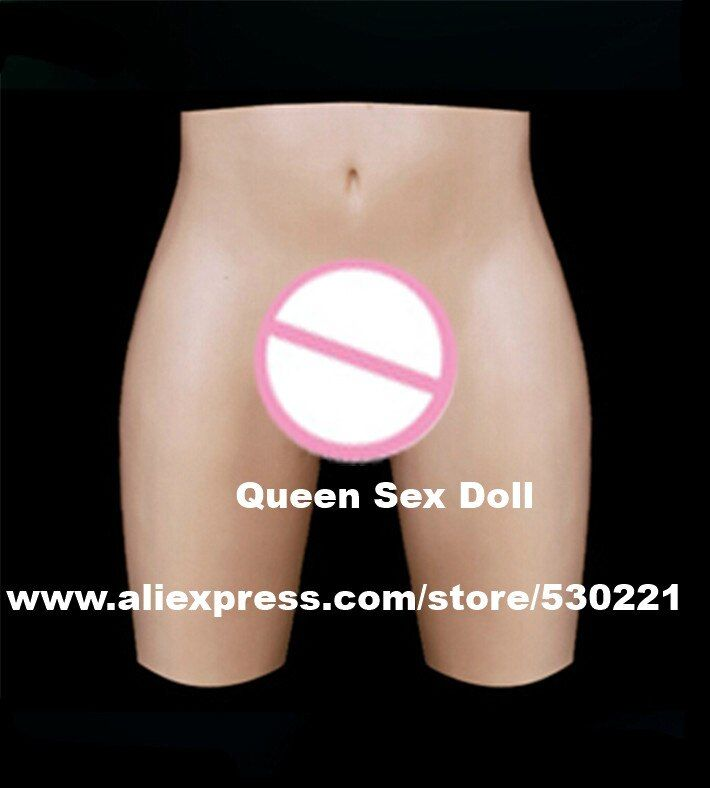 NEW [CP-4] Top qualität silikon crossdresser vagina, transvestite kleidung, sex produkte, masturbator
