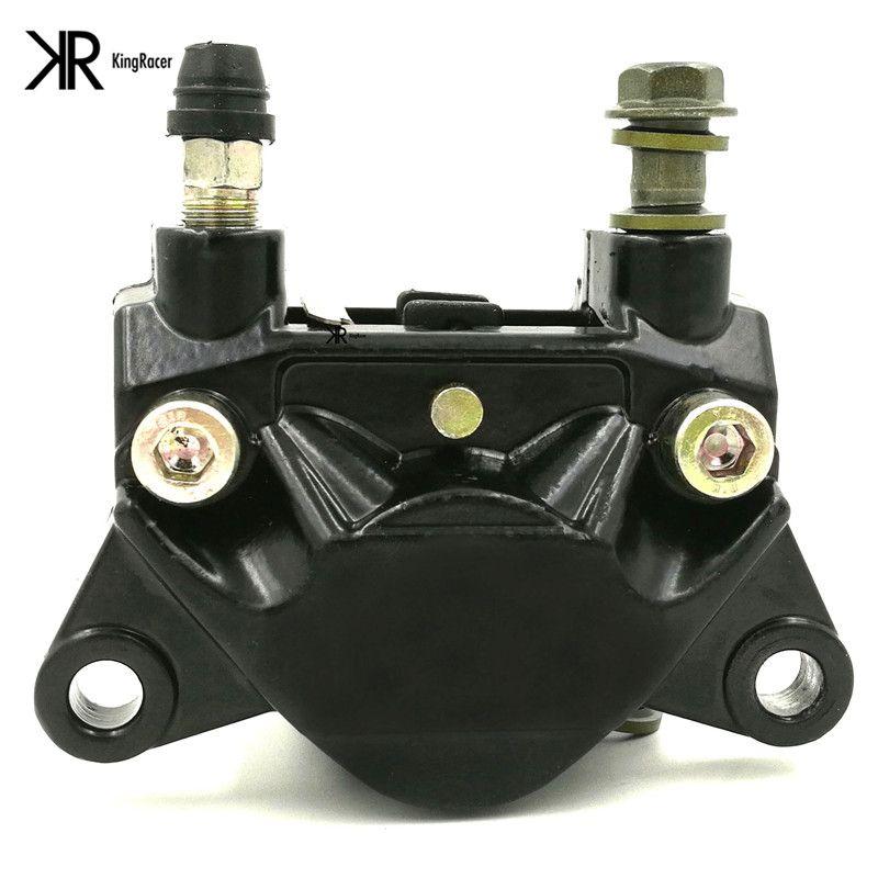 Motorcycle Brake Caliper Rear For Ducati 998 R 2002 Monster 1000 2005 1000 S 2005 620 I.E. 2002 620 I.E. Dark 2002 750 City 1999