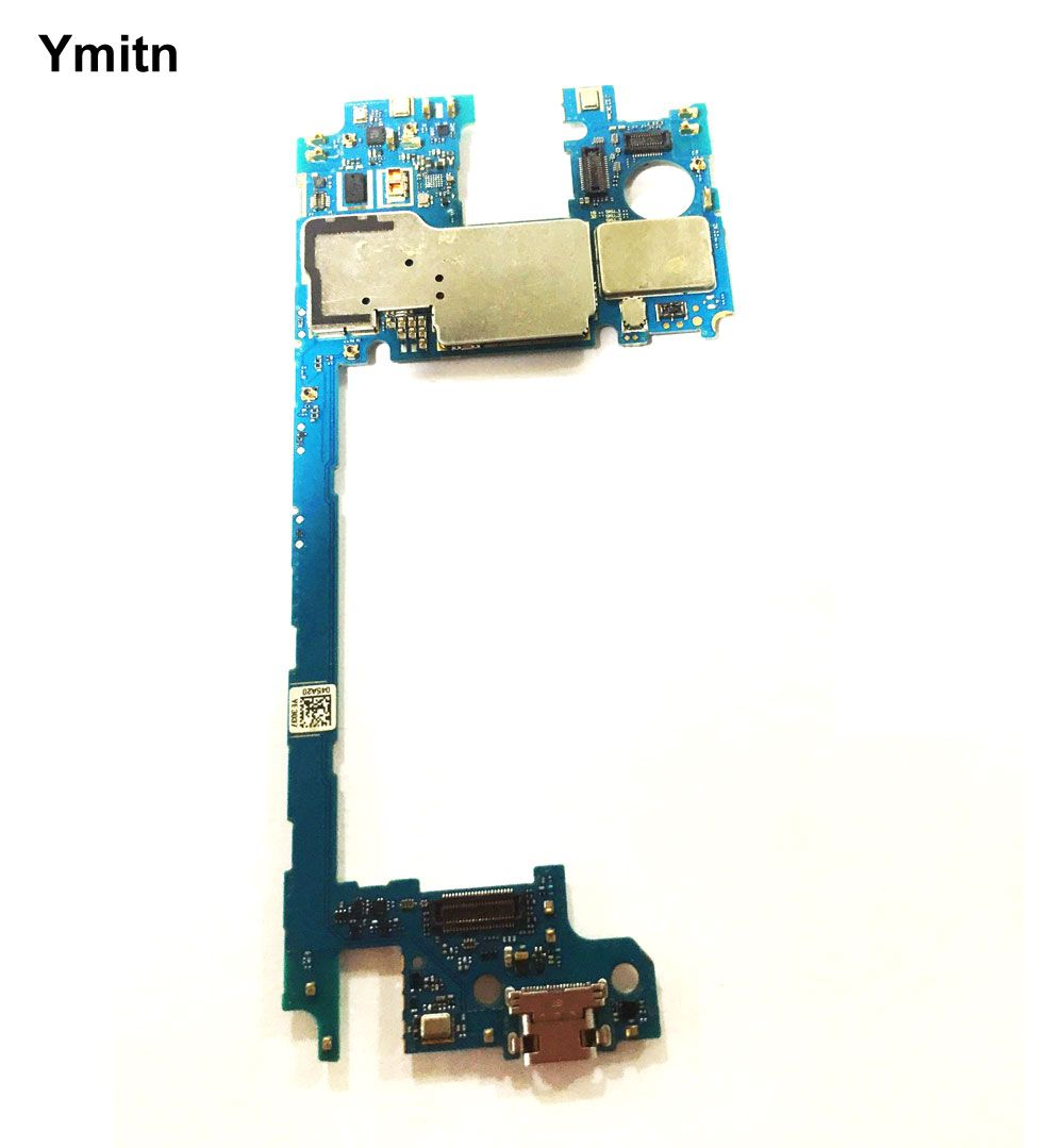 New Unlocked Mobile Electronic panel mainboard Motherboard Circuits Cable For LG Google 5x H798 H790 H791 (2GB+16GB / 32GB)
