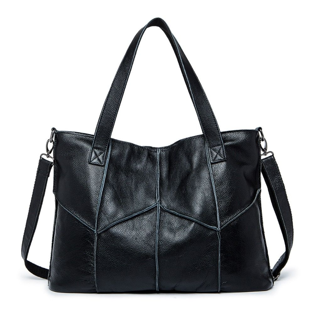 2017 new style casua Fashion should bag women bag fashion women bag high quality black bag