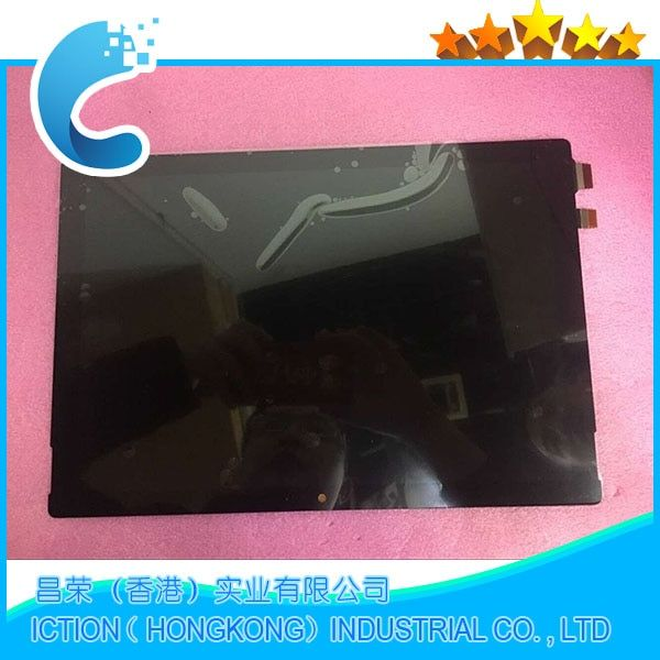 Original LCD Display For Microsoft Surface Pro 5 1796 12.3