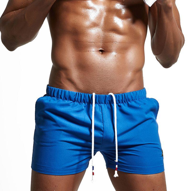 2017 бренд Для мужчин Шорты для женщин свободные короткие Мотобрюки Повседневное до середины икры Длина Jogger Для мужчин S Шорты для женщин Трен...