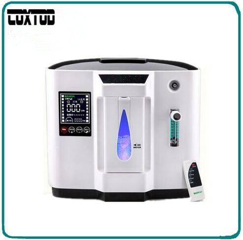 COXTOD 6L Luftreiniger Hause tragbare sauerstoff konzentrator generator Luft reinigung maschinen sauerstoff-konzentratoren generatoren