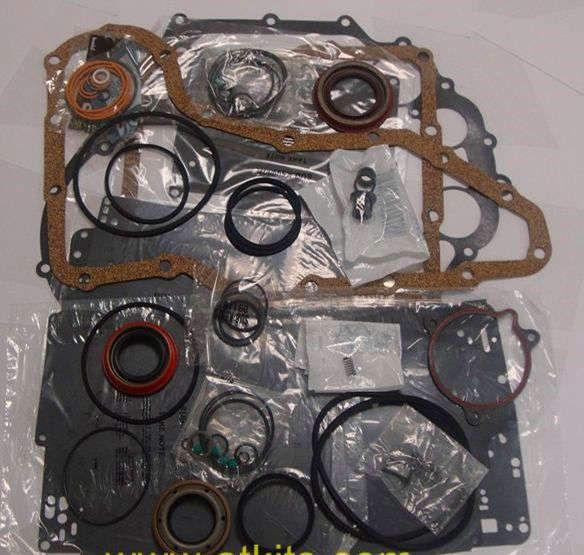 AXOD   AXODE   AX4S Auto transmission overhaul kit