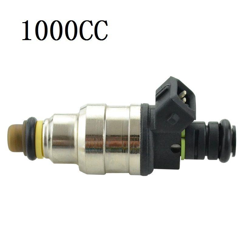 1000 cc Fuel Injector Low Impedance fuel spray nozzle 1000cc