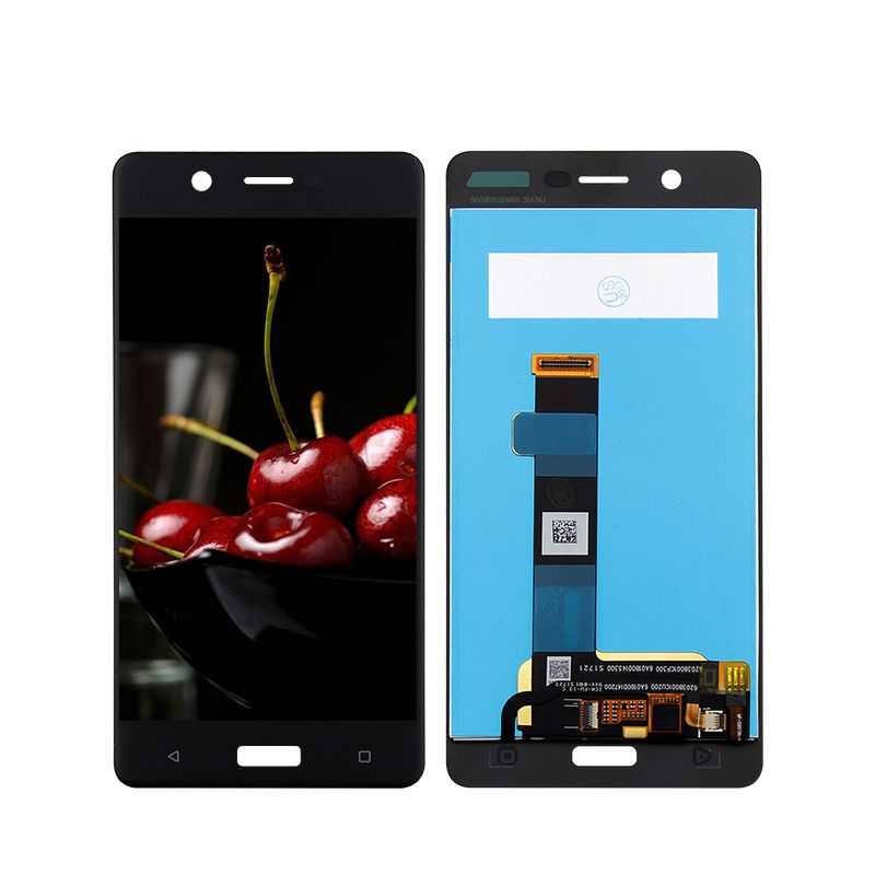 100% Tested For Nokia 5 N5 TA-1008 TA-1030 TA-1053 Lcd Display With Touch Screen Digitizer Assembly Replacement Parts Free Tools