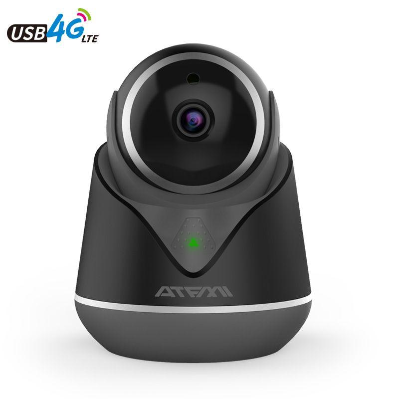ATFMI 1080P HD IP Kamera Onvif CCTV Zwei-weg Audio Kamera Nachtsicht Überwachung Unterstützung TF Karte Wolke stroage 433 Expansion
