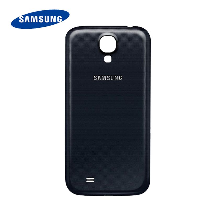 100% Original For Samsung Galaxy S4 i9500 i9505 Back Housing Cover Case For samsung S4 i337 Battery Cover Replacement