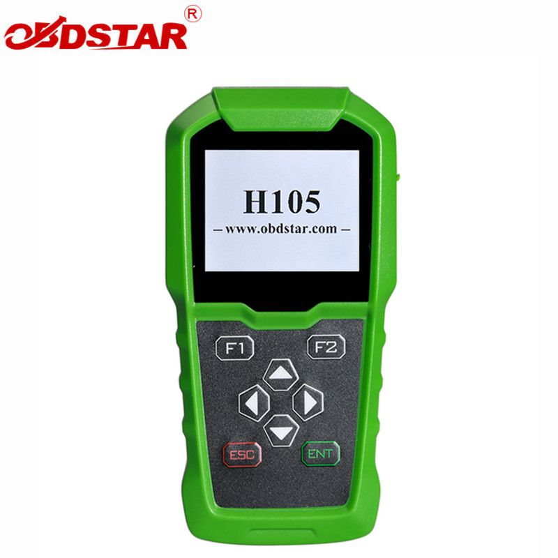 OBDSTAR H105 for Hyundai/Kia Auto Key Programmer / pin code reading / Cluster Calibrate