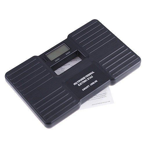 150KG Digital Electronic Fitness Weight <font><b>Scale</b></font> Health Weighing