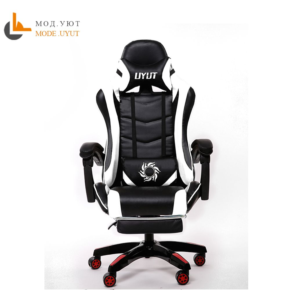 High quality WCG chair mesh computer chair lacework office chair lying and lifting staff armchair with footrest