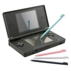 Nouveau 4 pcs/ensemble Coloré Écran Tactile Stylet Pour Nintendo NDS DS Lite DSL NDSL En Plastique Jeu Vidéo Stylet Jeu accessoires