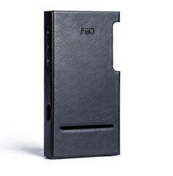 Leather case LC-Q5 for FiiO DSD Amplifier DAC Q5  case cover