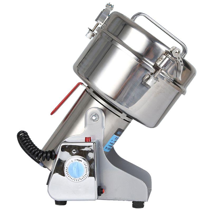 JZ0/2000g Elektrische Kraut Getreidemühle Getreidemühle Mehl Kaffee Lebensmittel Weizen Maschine