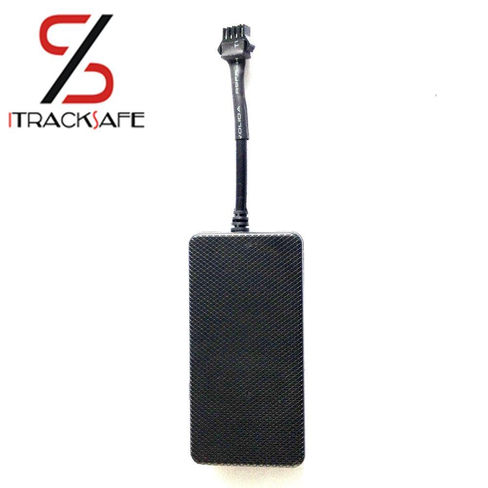 Traqueur de gps de camion de voiture de véhicule de 4 bandes 12 24 volts avec la surveillance vocale de sos