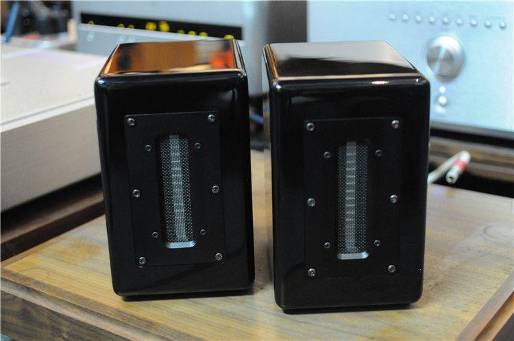 Aurum Cantus G3ST/G3ST-D bücherregal lautsprecher ein dipol super hochtöner Frequenz bereich (zwei optionen) MDF Klavier lack 150 W