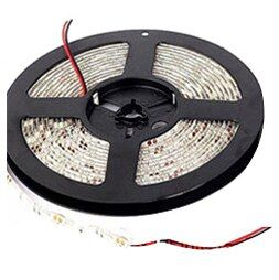 5M SMD 5050 150LEDs LED Strip Light 12V Power, Waterproof Green