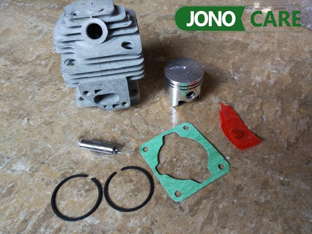 Débroussailleuse coupe gazon 1E36F cylindre ensemble dia 36mm cylindre avec Piston assy CG330
