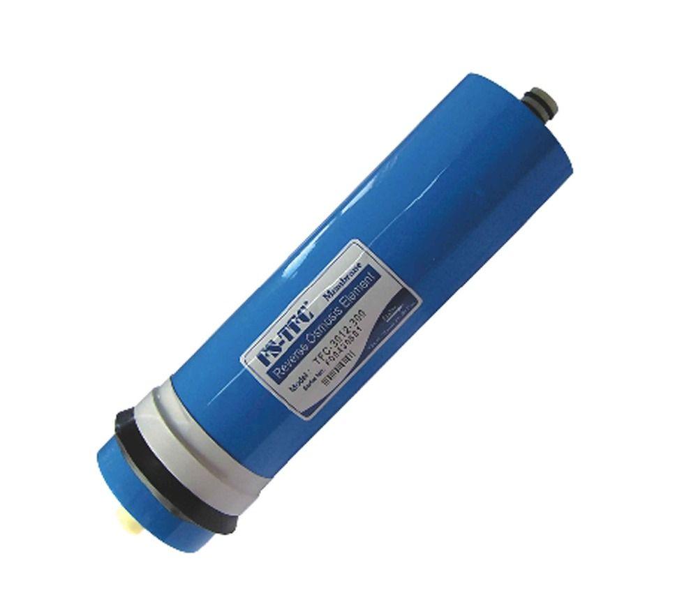 300 gpd d'osmose inverse filtre TFC-3012-300G Membrane Filtres À Eau Cartouches système ro Filtre À Membrane