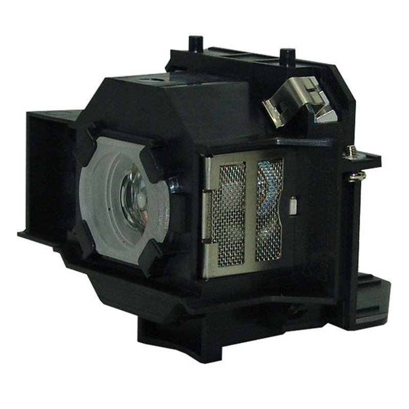 Replacement Projector Lamp With Housing ELPLP34 / V13H010L34 For EPSON EMP-62/EMP-62C/EMP-63/EMP-76C/EMP-82/EMP-X3/PowerLite 62C