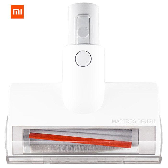 Original Xiaomi mijia ROIDMI F8 XCQCMS01RM Anti-dust Mites Brush Head for Handheld Wireless Vacuum Cleaner