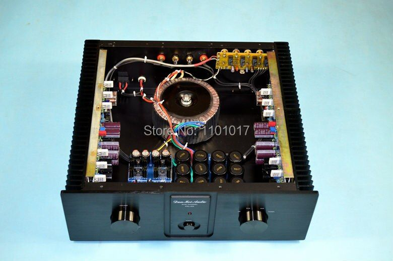 YS-Audio KSA100 Integrierte Verstärker HIFI EXQUIS KSA100S Amp