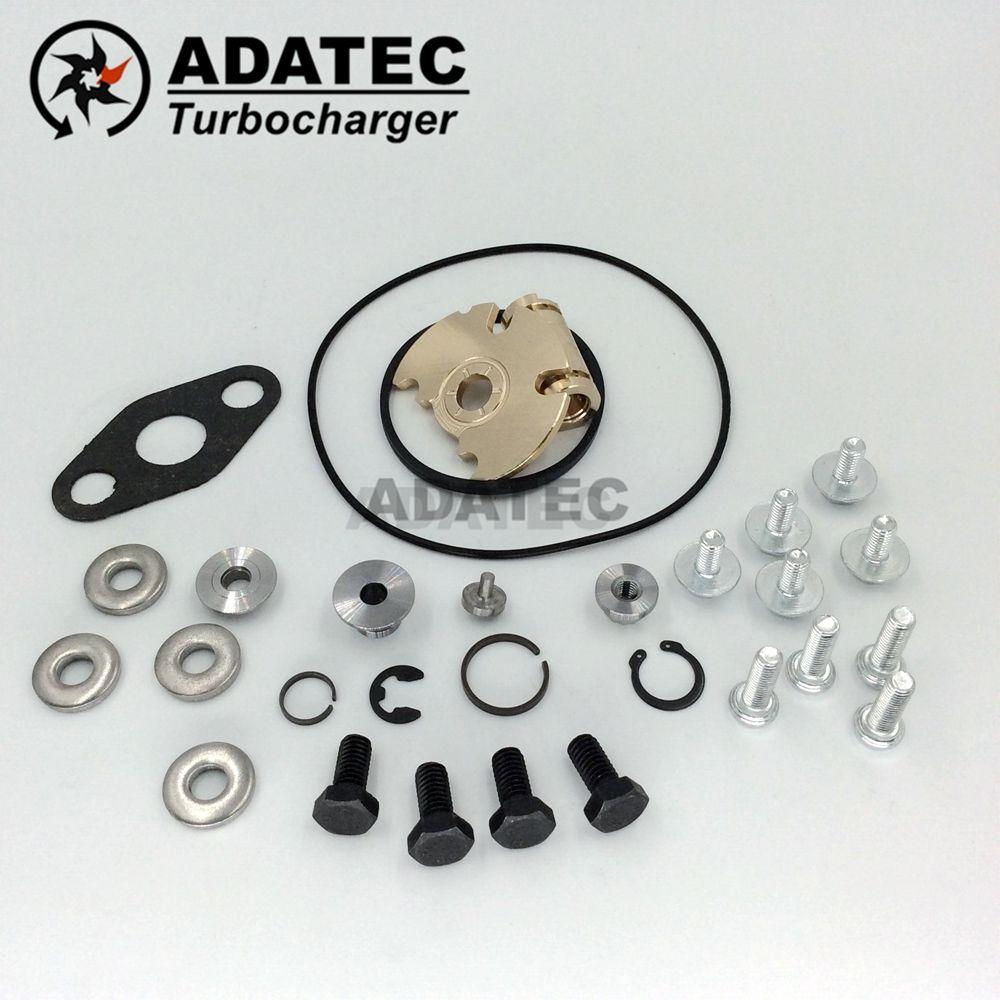 Turbocharger repair kits GT15 GT17 GT18 GT20 GT22 GT25 garrett turbo rebuild kit 709835 452239 454192 454135 52610 704361 709838