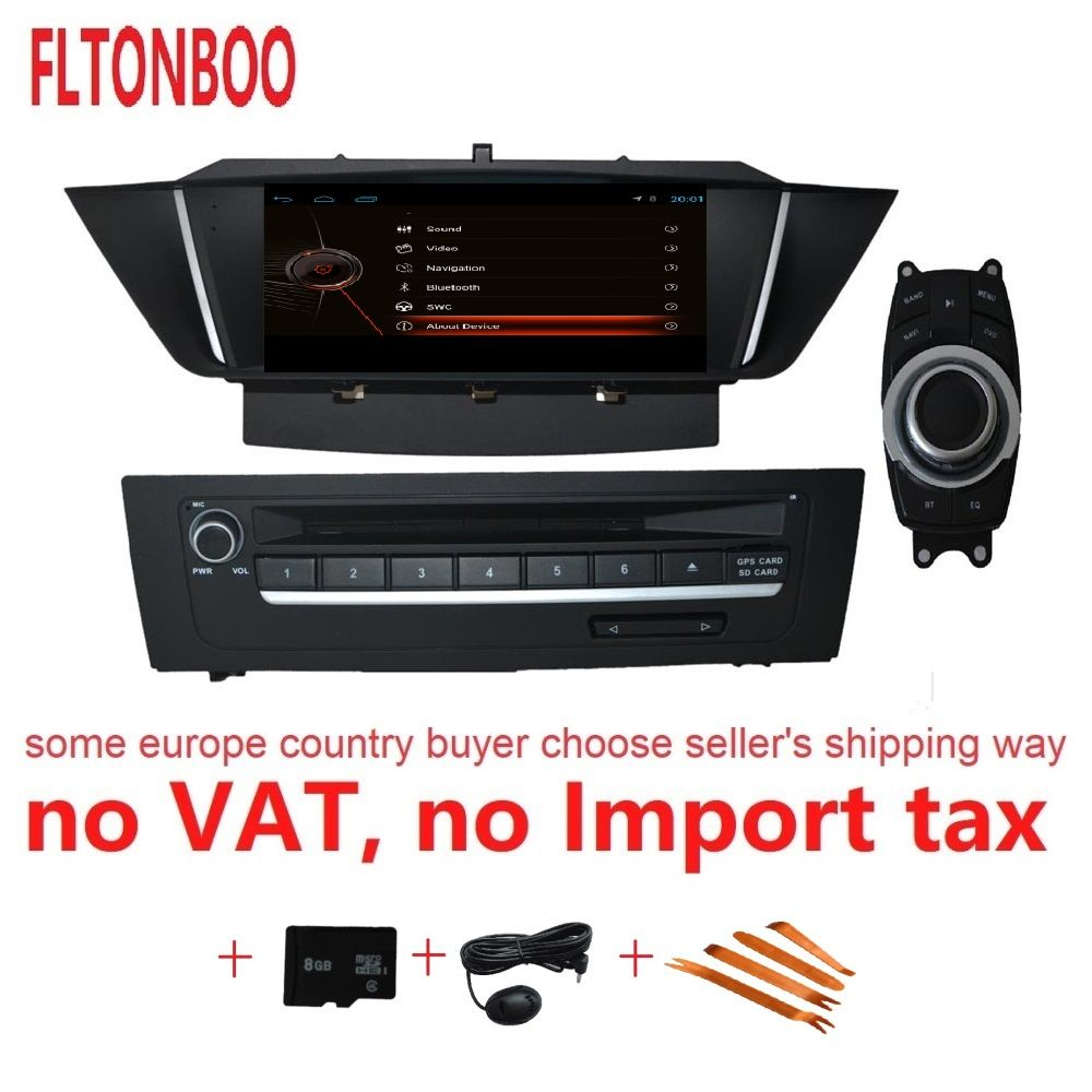 9 inch android 8.1 for BMW X1 E84 2009-2015 car dvd player,GPS Navigation,Bluetooth,radio,RDS,steering wheel,touch screen,idrive