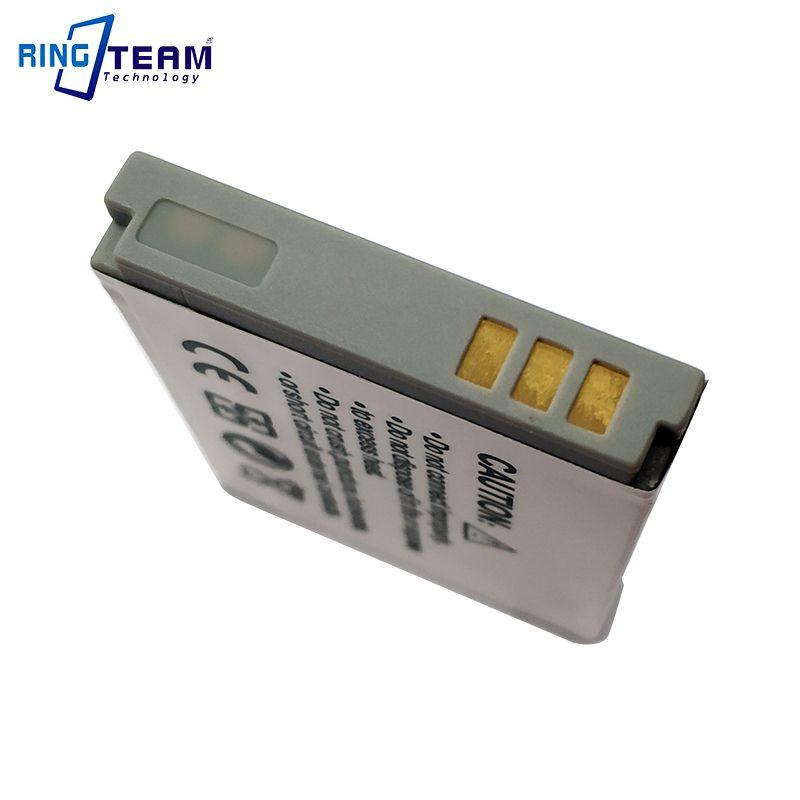 NB-6LH NB6L NB-6L Batterie Numérique pour Canon Puissance-shot Caméra HS SX520 SX530 SX540 SX600 SX610 SX700 SX710 IXUS 95 200 210 105