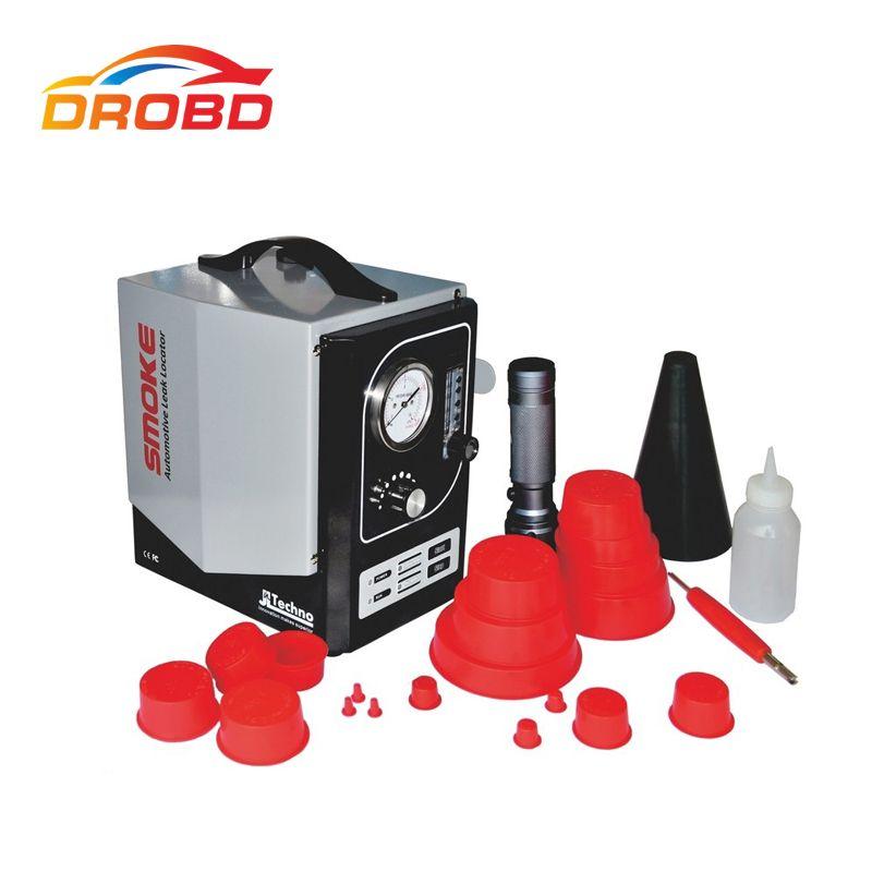 Automotive Diagnostic tool Rauch Diagnose Lecksucher diagnosewerkzeug ALL-300/ALL-300 + EVAP für Auto Diagnose-tool