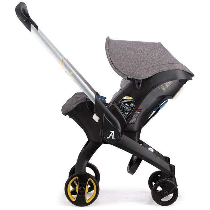 2018 neue Kinderwagen baby korb sicherheit sitz 3 in1 neugeborenen auto träger können sitzen liegen unten regenschirm kinder cochecito bebe