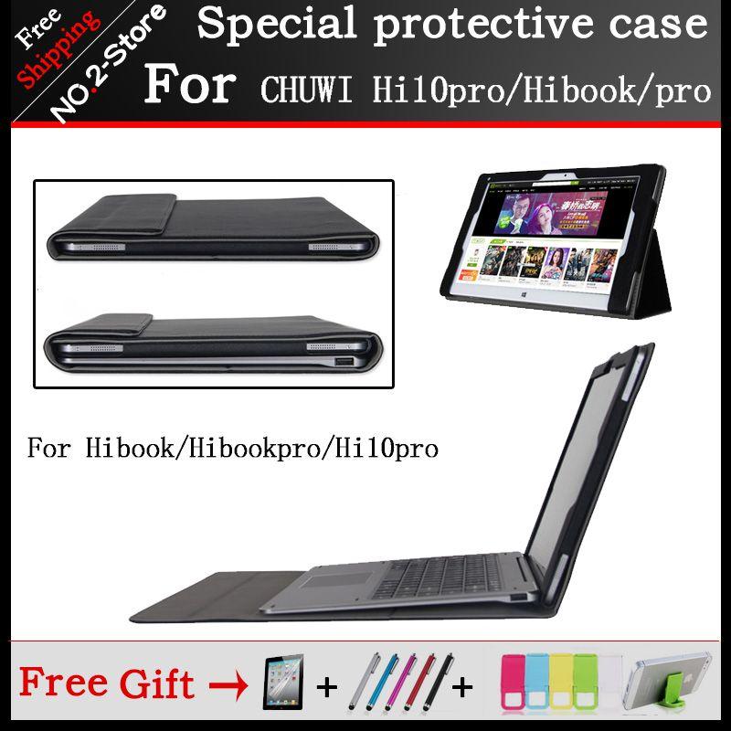 Original de Haute Qualité D'affaires etui étui clavier Pour CHUWI Hi10 Pro/HiBook/Hibook Pro 10.1 pouce Tablette PC