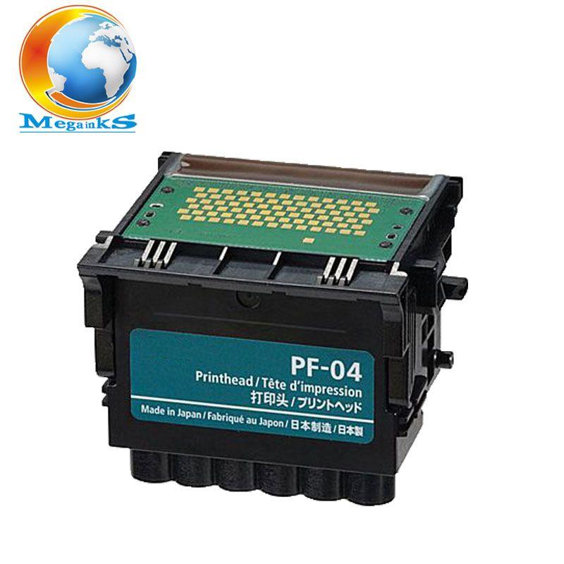 PF-04 PF04 Printhead for Canon IPF650 IPF655 IPF670 IPF671 IPF680 IPF681 IPF685 IPF686 IPF750 IPF755 IPF760 IPF765 Printer PF 04