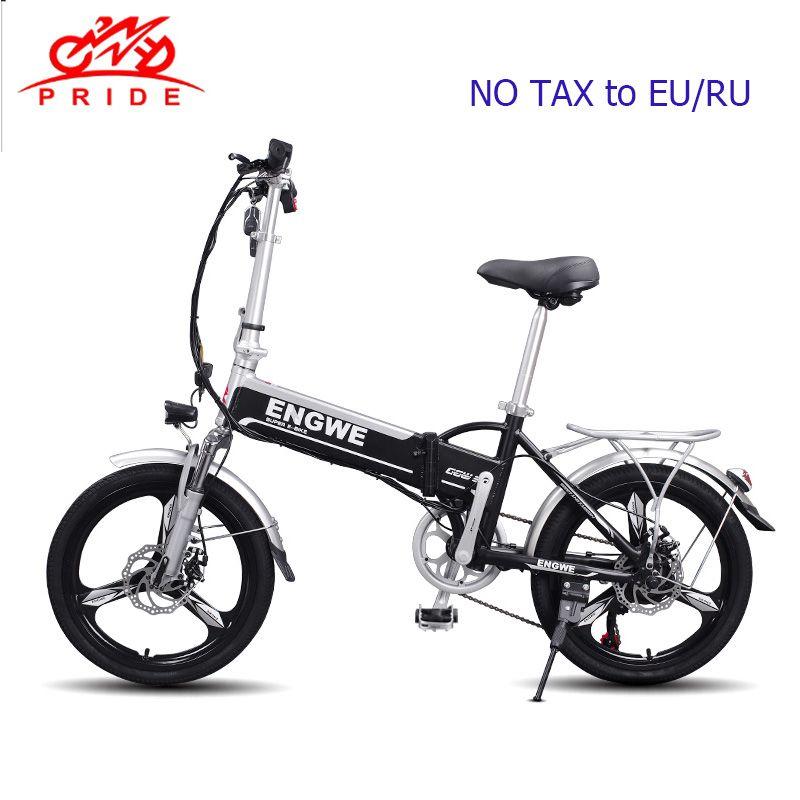 Elektrische bike 20 zoll Aluminium Klapp elektrische Fahrrad 500 W Leistungsstarke e bike 48V12A Lithium-Batterie Stadt/Schnee bike berg ebike
