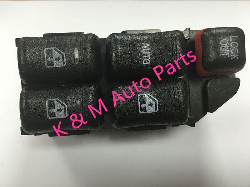 High Quality Window Master Control Switch OEM 10290244 for Pontiac Sunfire Grand Prix 1995 - 2005