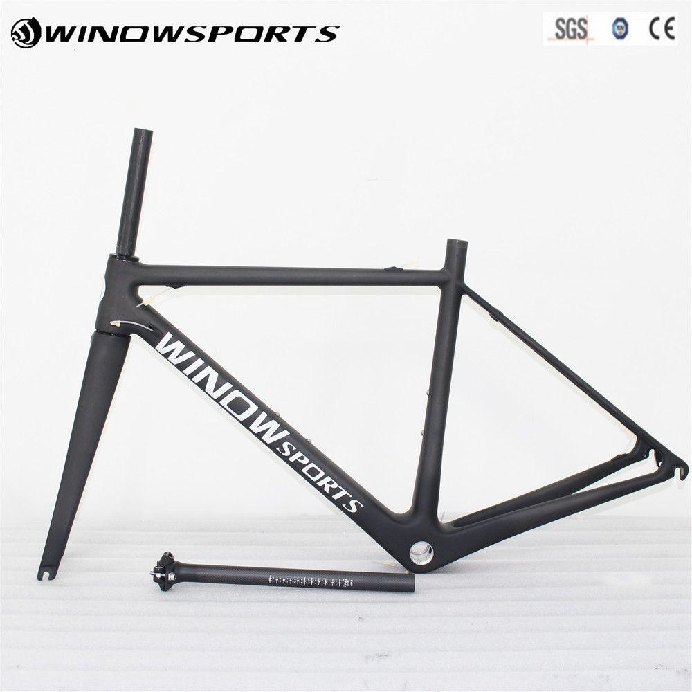 2018 Superlight Design Carbon Road Frame bicycle frame carbon fiber road frame racing bike carbon road bike