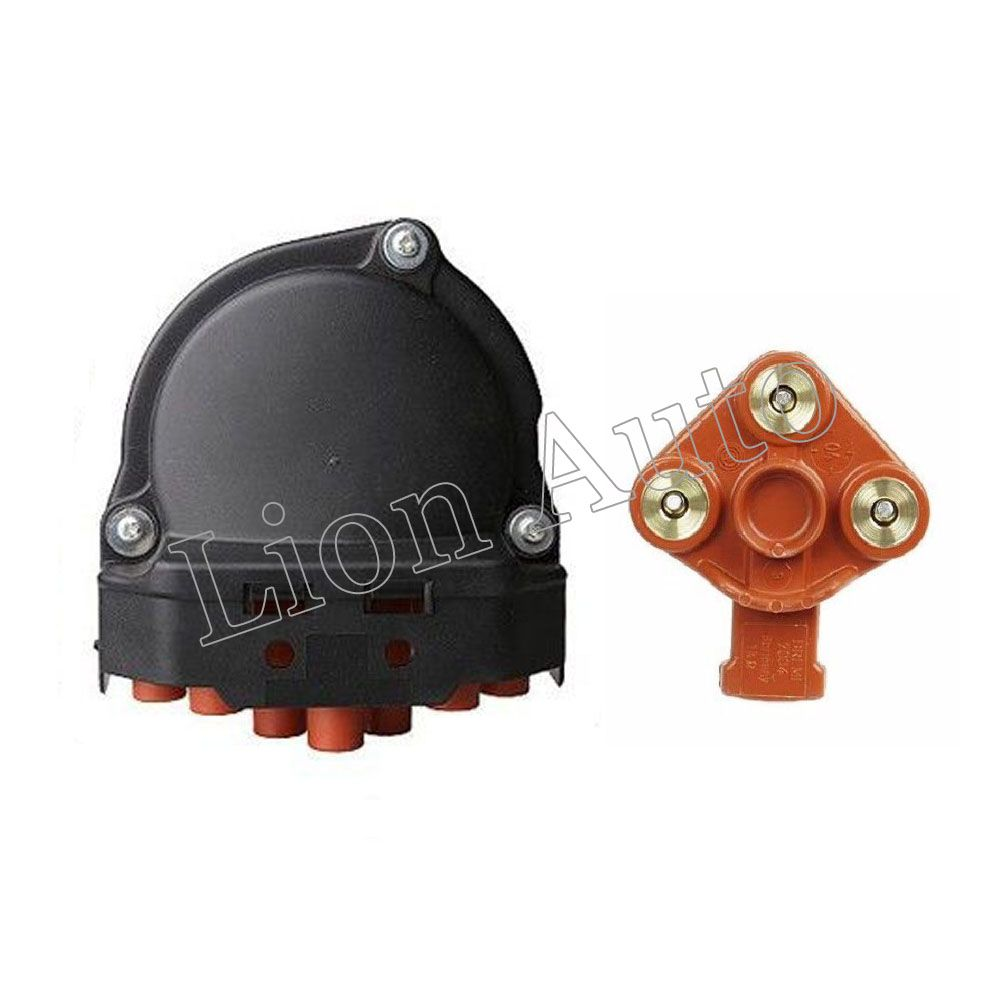 Distributor Cap&Rotor for BMW E23 E24 E31 E31 E30 E32 E38 750iL 535i 12111285058/12 11 1 285 058