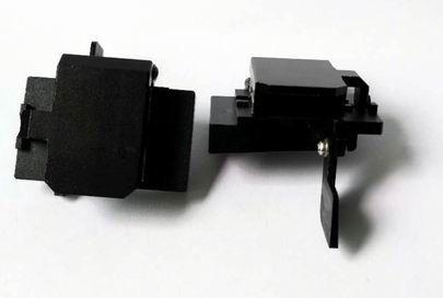 Multifunktionale Faser halter von Optical Fiber Fusion Splicer Fujikura FSM-50S FSM-17S für FTTH kabel