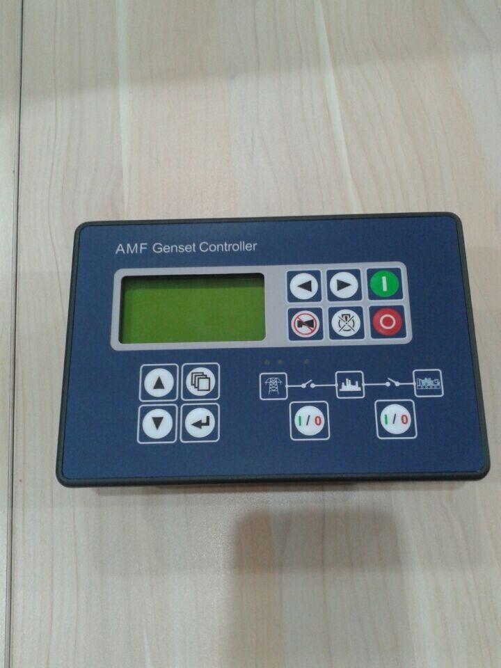 Genset Controller IC-NT-SPTM Generator Controller