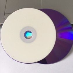 10 discs Less Than 0.3% Defect Rate Grade A 8.5 GB Blank Printable DVD+R DL Disc
