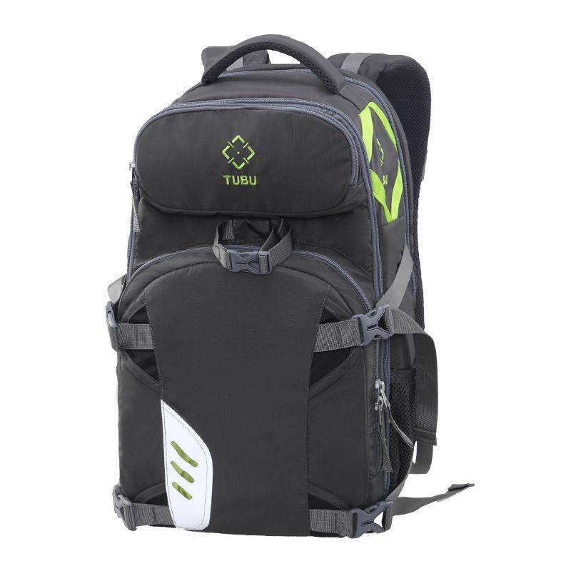 TUBU 6070 Dslr caméra sac Photo sac à dos trépied Sport Bolso Reflex sacs avec couverture de pluie caméra mis 15.6 pouces ordinateur portable