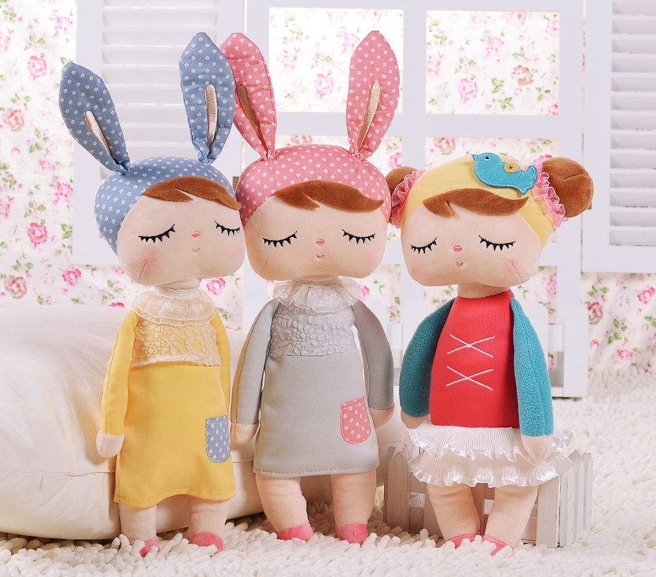 Venta caliente nuevo diseño de la novedad metoo lindo animal de la historieta del diseño de los bebés de peluche de felpa muñeca de juguete para niños de cumpleaños de los niños/de la navidad regalo